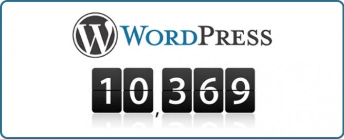 Contatore Visite WordPress