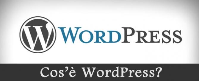 Cos'è WordPress? Spiegato!