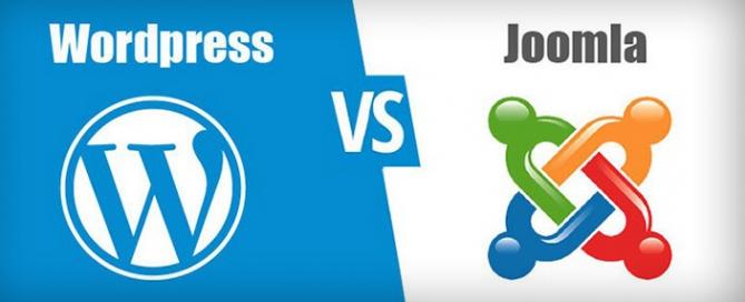 Meglio WordPress o Joomla