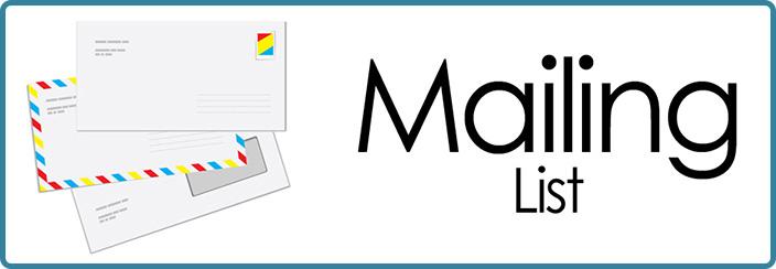 Come Creare un Blog di Successo-Mailing List