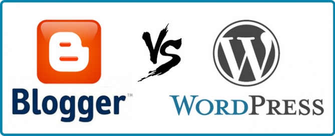 Meglio Blogger o WordPress