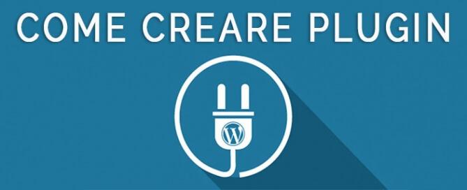 Come Creare Plugin WordPress