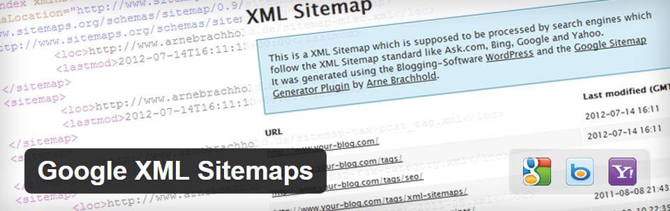 Come indicizzare un sito su Google-XML