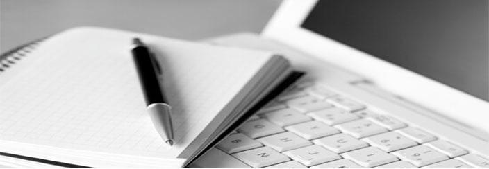 Come Gestire Un Blog-Scrittura