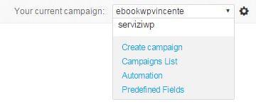 come creare una newsletter professionale-step2