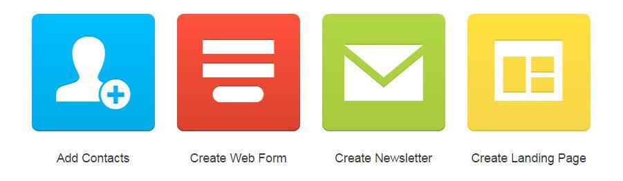 come creare una newsletter professionale-step3