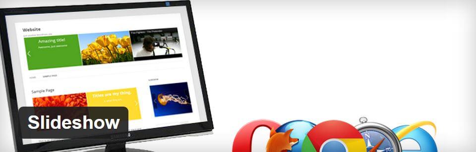 slideshow WordPress-slideshow