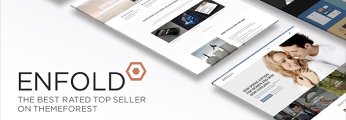 Enfold- temi WordPress responsive