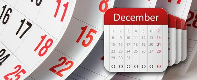 Calendario Eventi WordPress