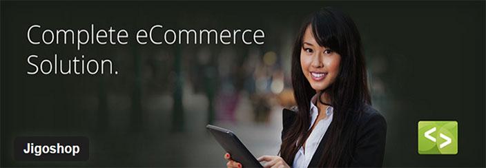 ecommerce WordPress- Jigoshop