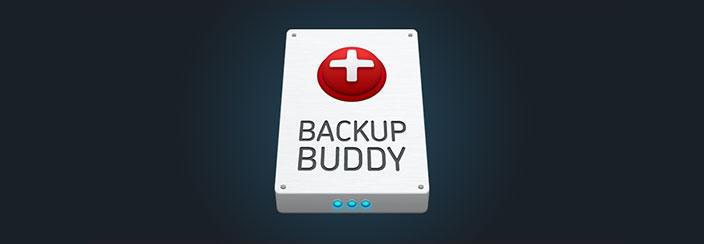 Backup-WordPress-backupbuddy