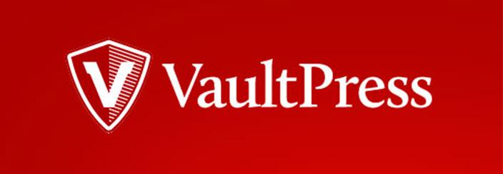Backup WordPress-VaultPress