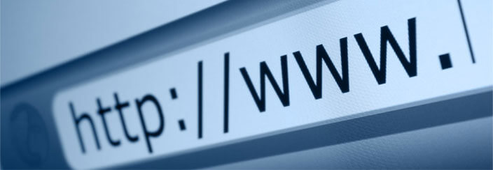 Come registrare un dominio web