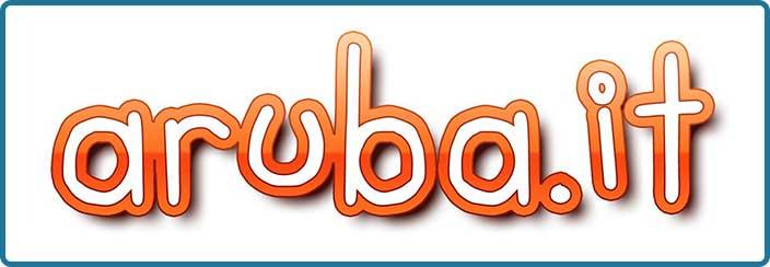 Registrazione dominio internet-Aruba