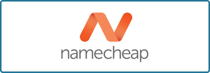 Registrazione dominio internet-NameCheap