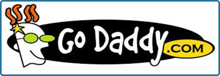 Registrazione dominio internet e hosting-godaddy