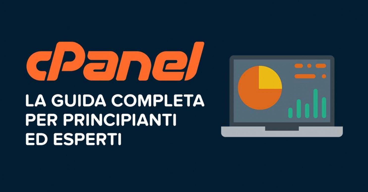 cPanel-guida completa