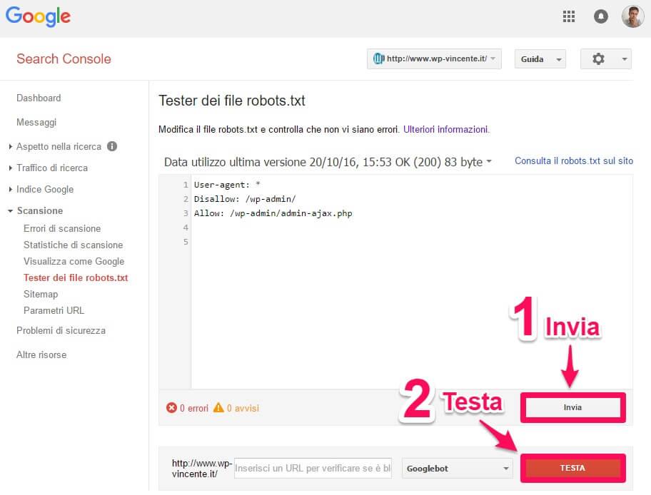 robots-txt-webmaster-tools