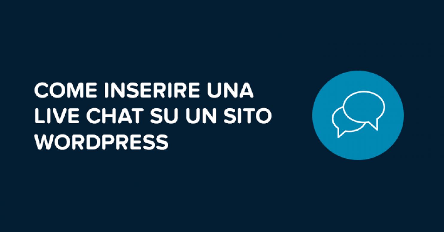 Come-inserire-live-chat-sito-WordPress