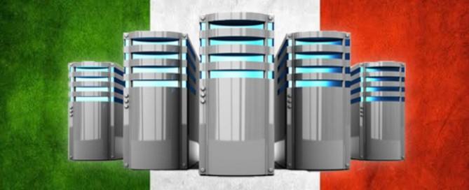 Hosting italia