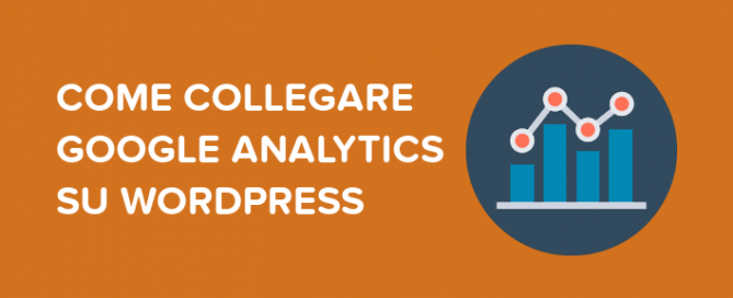 Come collegare Google Analytics su WordPress