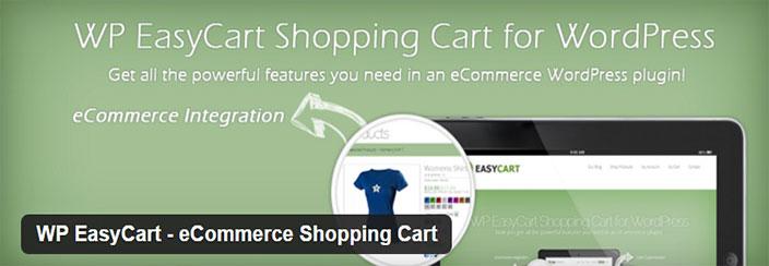 ecommerce WordPress- WP EasyCart